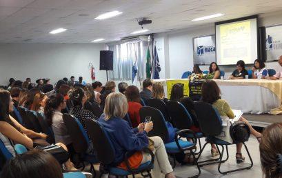 Fórum de Orientação Educacional reúne profissionais de diversas cidades