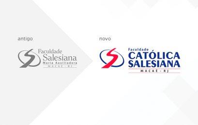 Faculdade Salesiana reposiciona sua marca no mercado universitário