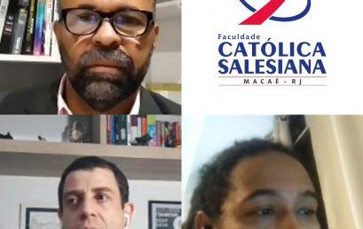Tempos de Pandemia é tema da VI Jornada da Luta Antimanicomial da Católica Salesiana