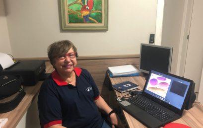Agência de Talentos orienta sobre currículo e entrevista de emprego
