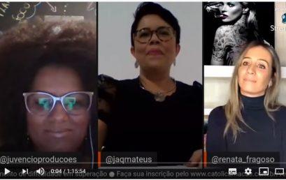 Os desafios do empreendedorismo feminino são temas de Live