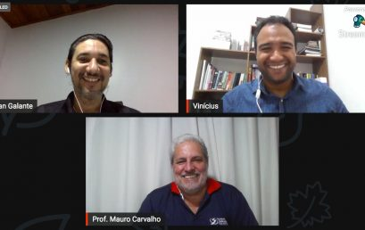 """Live da Católica Salesiana esclarece o universo por trás da """"Internet das Coisas"""""""