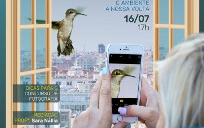 Colégio Castelo e Católica Salesiana lançam Concurso de Fotografia