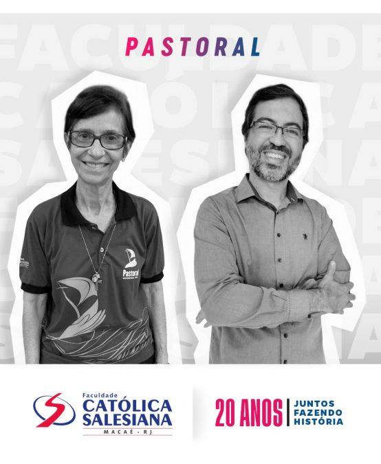 Missão da Pastoral Universitária na Obra Salesiana